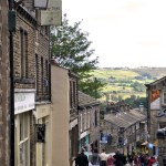 Haworth, Main St