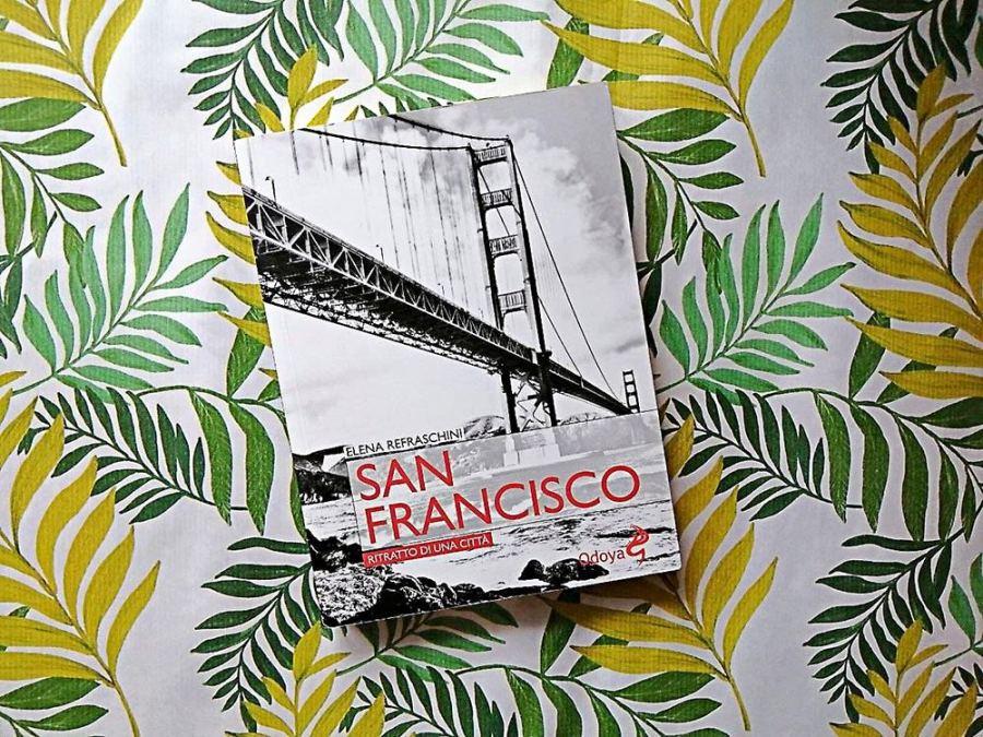 Copertina Libro San Francisco. Ritratto di una città