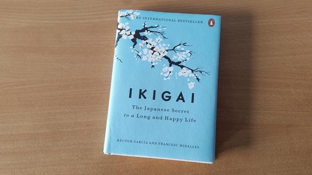 """Résumé du livre """"IKIGAI"""" de Hector Garcia et Francesc Miralles"""