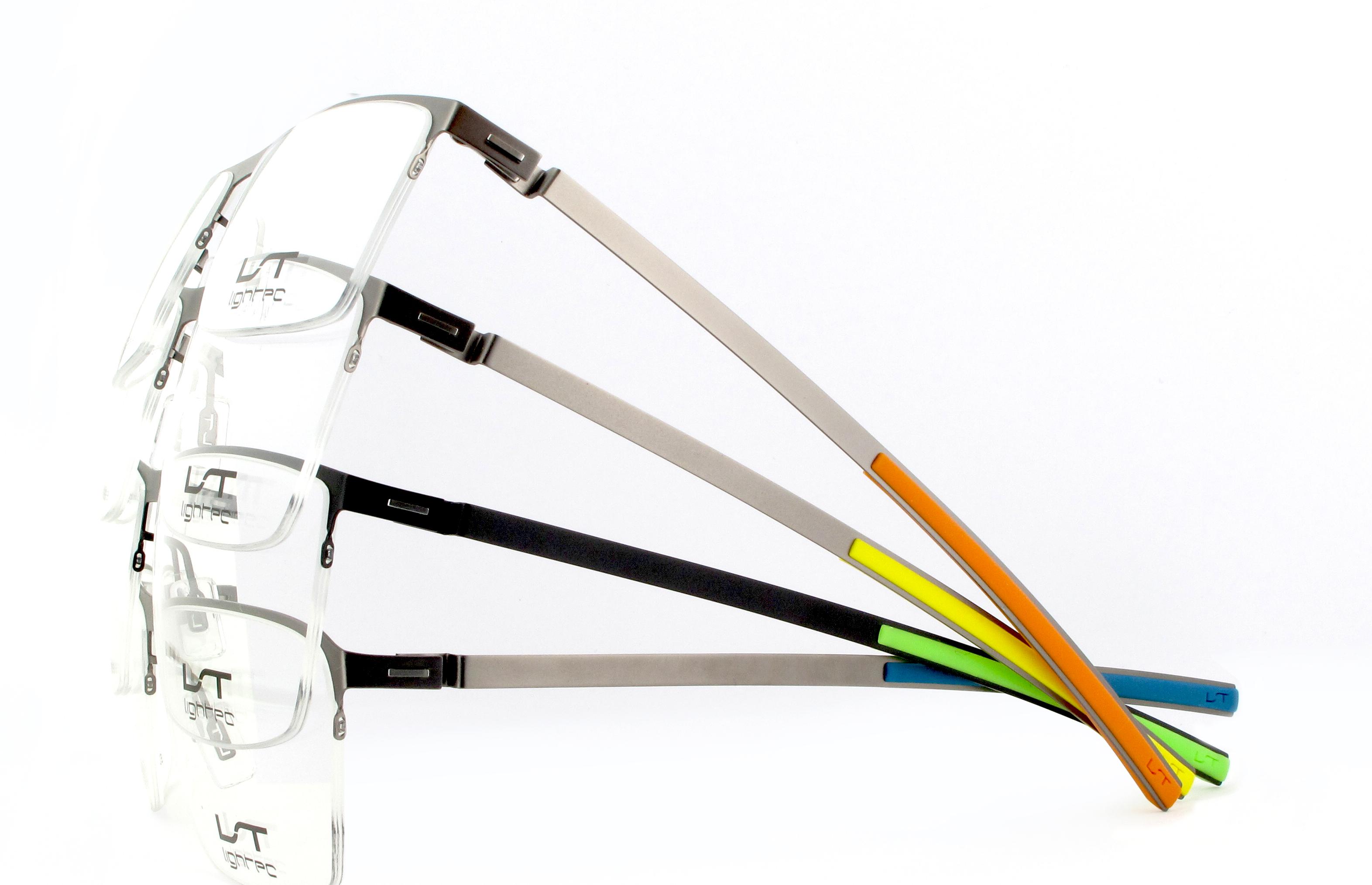 lunettes lightec