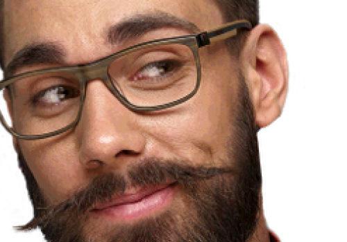 lunettes de vue pour homme