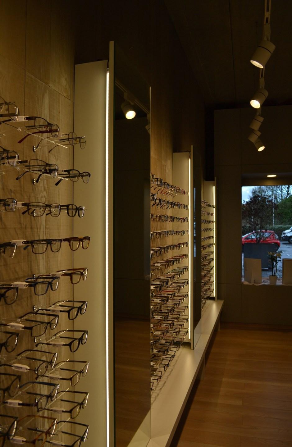 lunettes de vue nord
