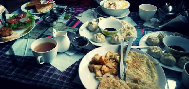Black Hut Cafe, Mcleodganj Letusgoto