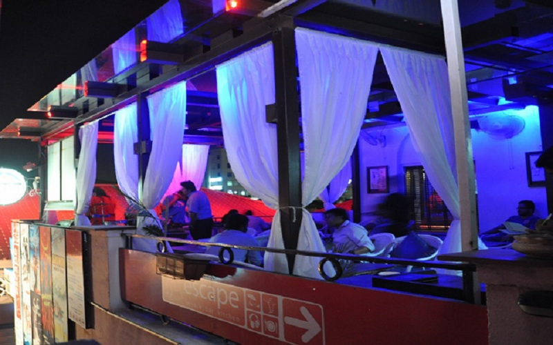 Top 6 Romantic Cafe/restaurants In Gurgaon For A Date