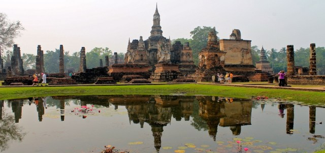 Cambodia countries which dont need visa