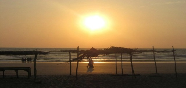 ganapatipule beach beaches in india