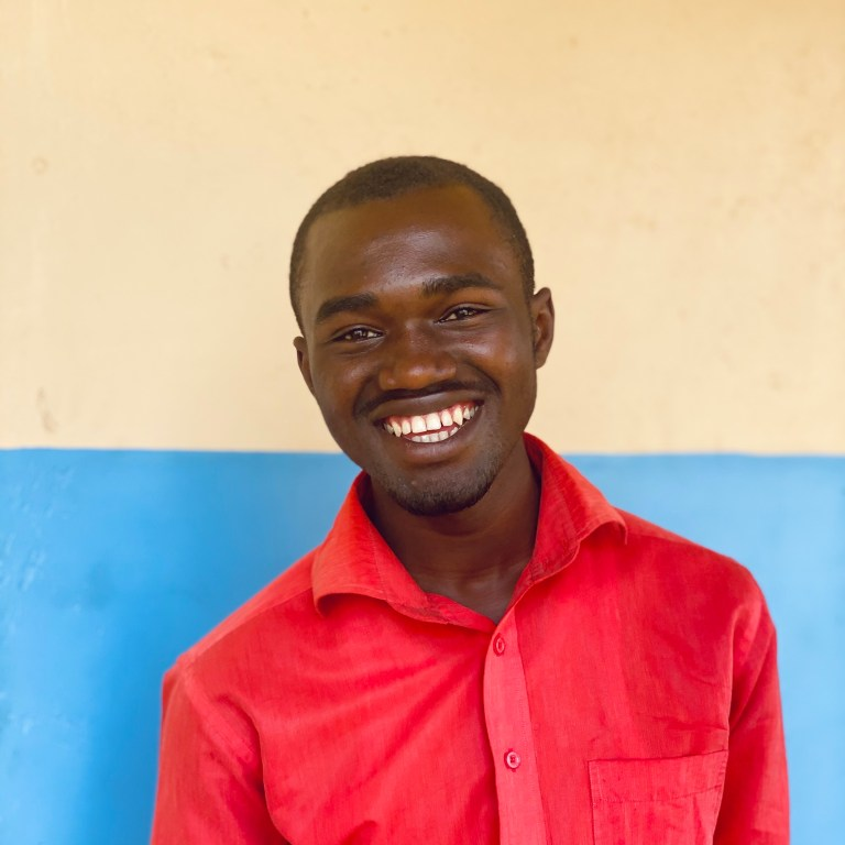 Kaahwa Peter is from a subcounty of Kyembogo, a few miles away from Kyarusozi. Peter was sponsored by LUMM to complete his secondary education at the O Level. He is hoping to continue his education in upper high school. Peter enjoys watching football outside of work and spending time with friends, new and old. You may have seen Peter elsewhere on our website - he is giving back to LUMM as our interim secretary!