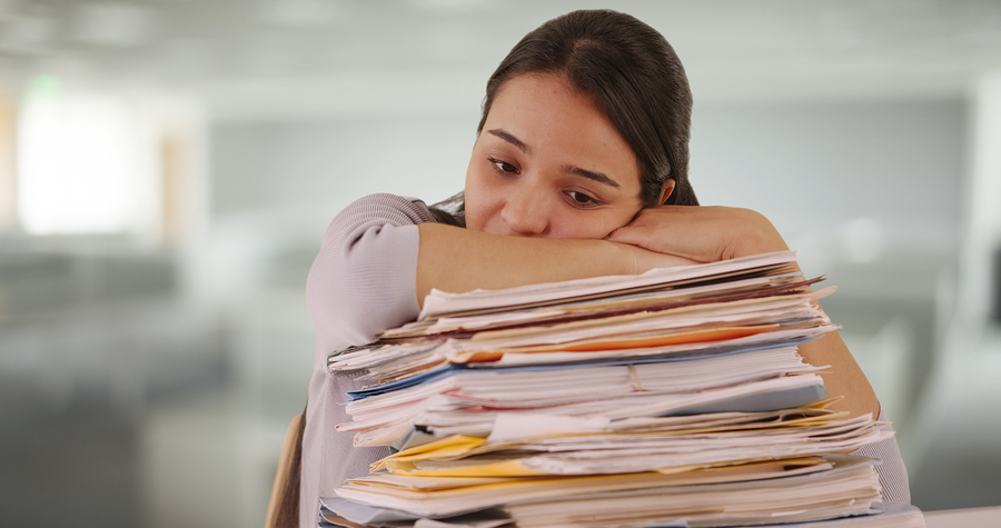 5 Tips For Being Productive When Depressed
