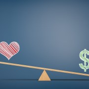 seesaw heart/money how to achieve career success