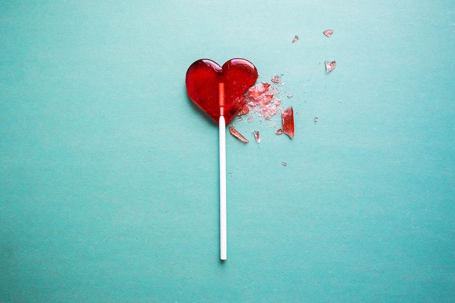 5 Ways to Survive a Broken Heart – Even if All You Want to Do is Curl Up in a Ball and Cry