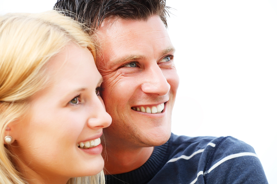 healthy relationship with your husband