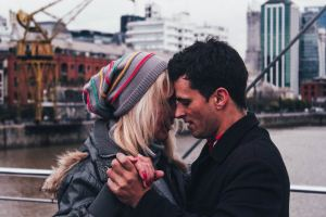 5 Ways To Make Your Woman Feel Safe and Secure Every Day
