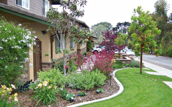 curb appeal in san diego - letz
