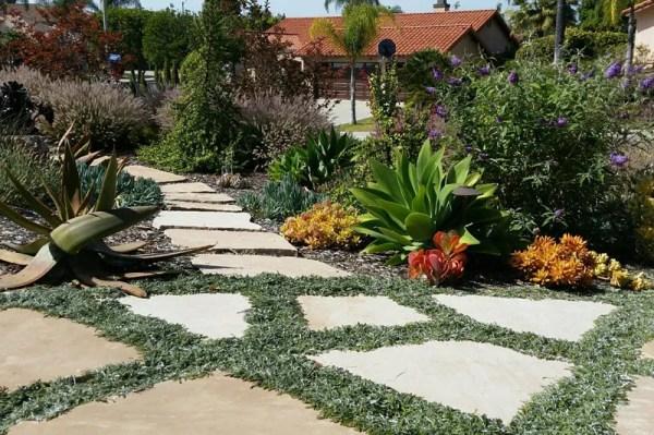 garden landscape designer san diego