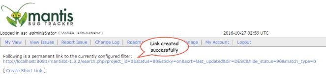link-created