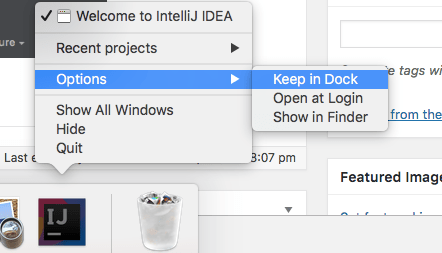 Download and Install IntelliJ for Mac - Letzdotesting