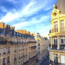 Weekend Sofitel Paris Arc De Triomphe