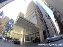 Sofitel Philadelphia Home Base In Center Of Philly