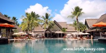 Constance Le Prince Maurice - Magical Hideaway In