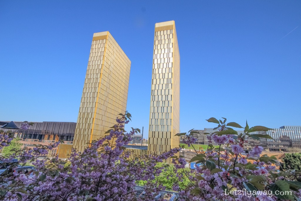 Novotel Luxembourg Kirchberg A Family Friendly Hotel