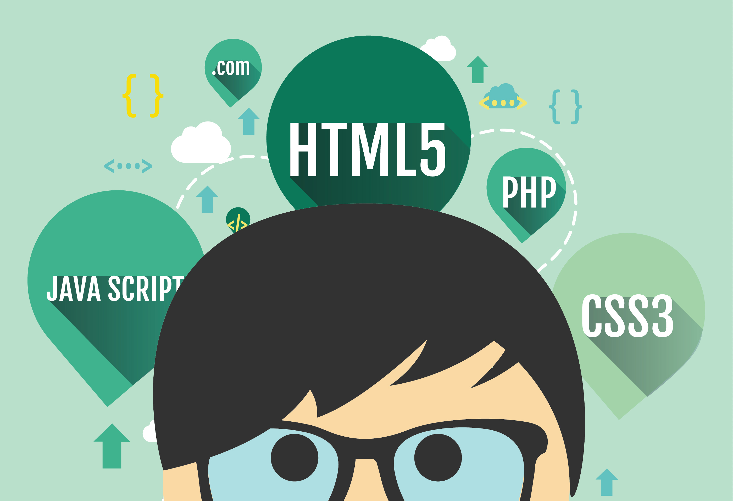 List Of Skills Required For Web Developers