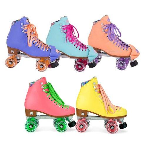 Cute Outdoor roller skates