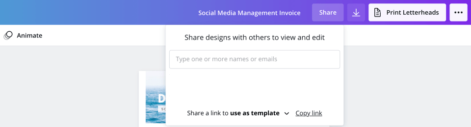how to sell canva templates on etsy