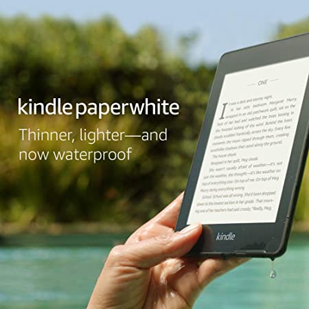 monthly favorites  amazon kindle waterproof reader for days by the pool