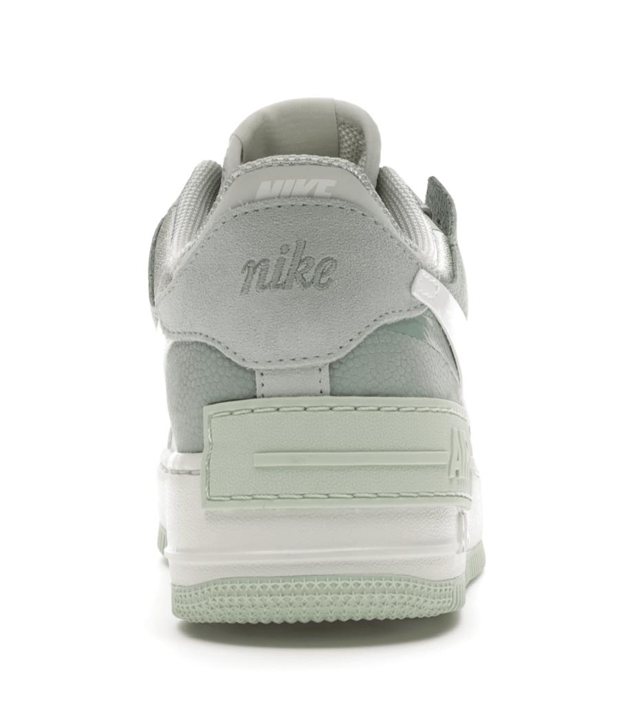 Nike AF1 Shadow Dupe Green