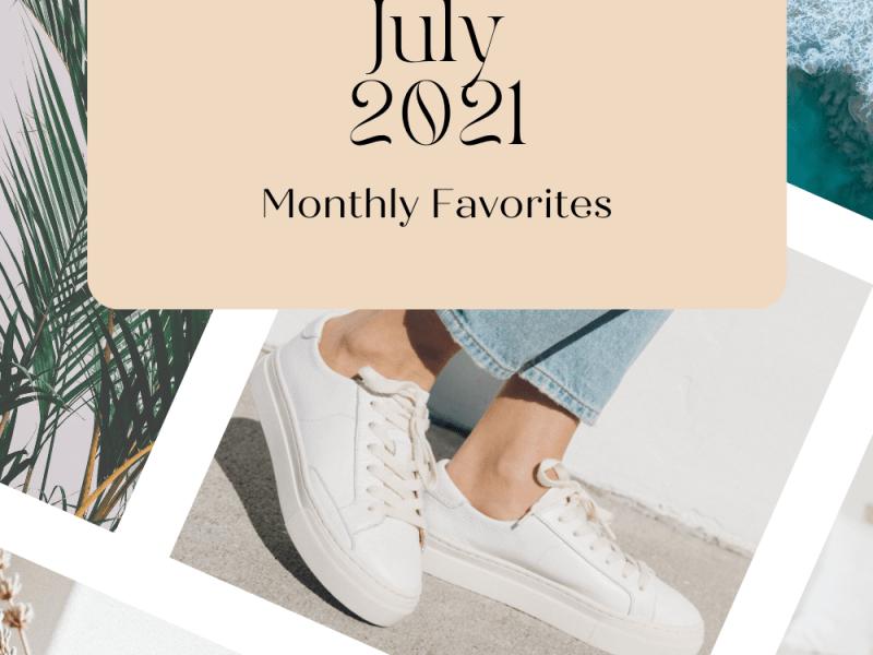 July Monthly Favorites | Nike Alternative | Soludos ibiza white shoe review |