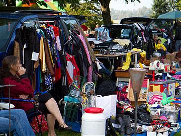 Kofferbakmarkten