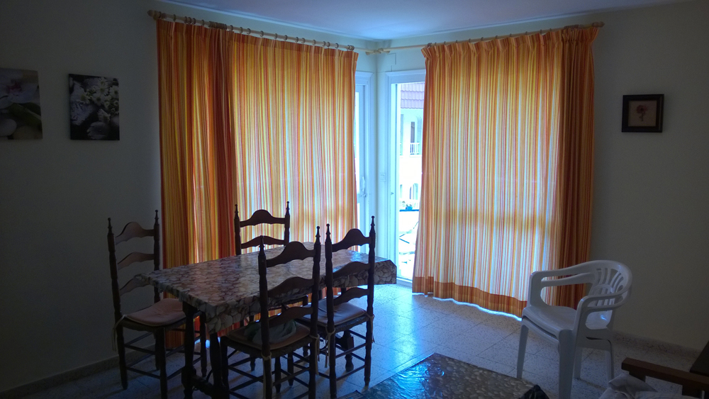 Damara II Apartment for rent in Calpe  Buy a house in Calpe Alicante Spain with Leukante