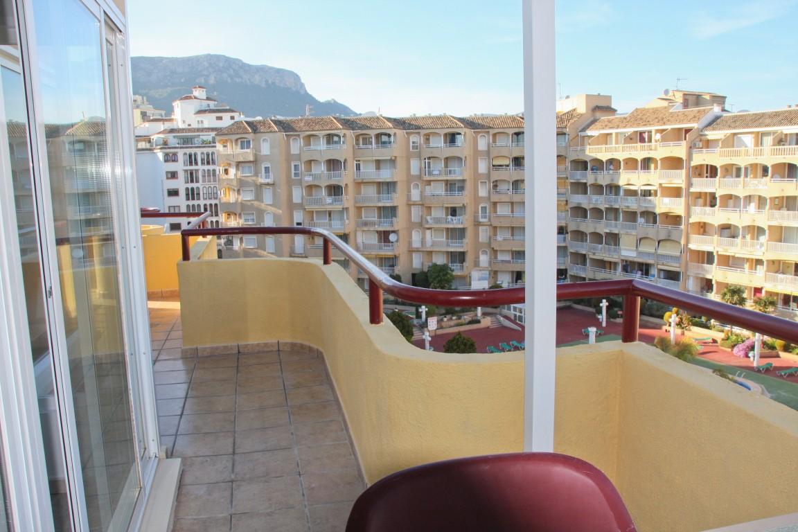 tico Apolo III en Calpe  Comprar y vender casa en Calp Benidorm Altea Moraira AlicanteLeukante Realty SL