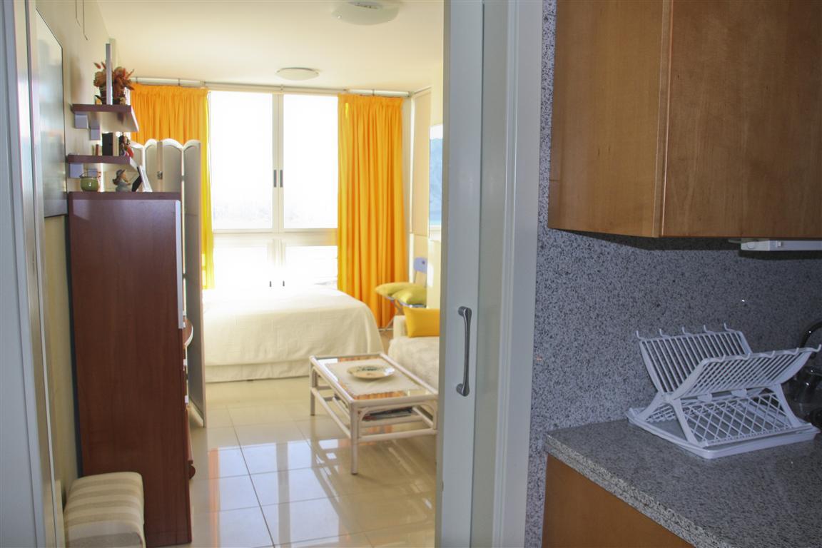 Estudio Horizonte II en Calpe  Comprar y vender casa en Calp Benidorm Altea Moraira AlicanteLeukante Realty SL