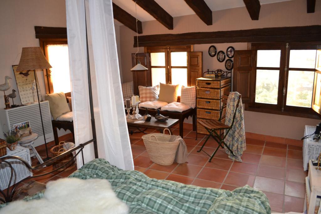 Casa de campo en Senija  Comprar y vender casa en Calp Benidorm Altea Moraira Alicante