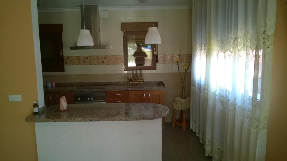 Villa Marisol Park en Calpe  Comprar y vender casa en Calp Benidorm Altea Moraira Alicante