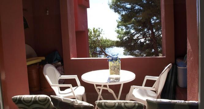 Apartamento Muralla Roja en Calpe  Comprar y vender casa