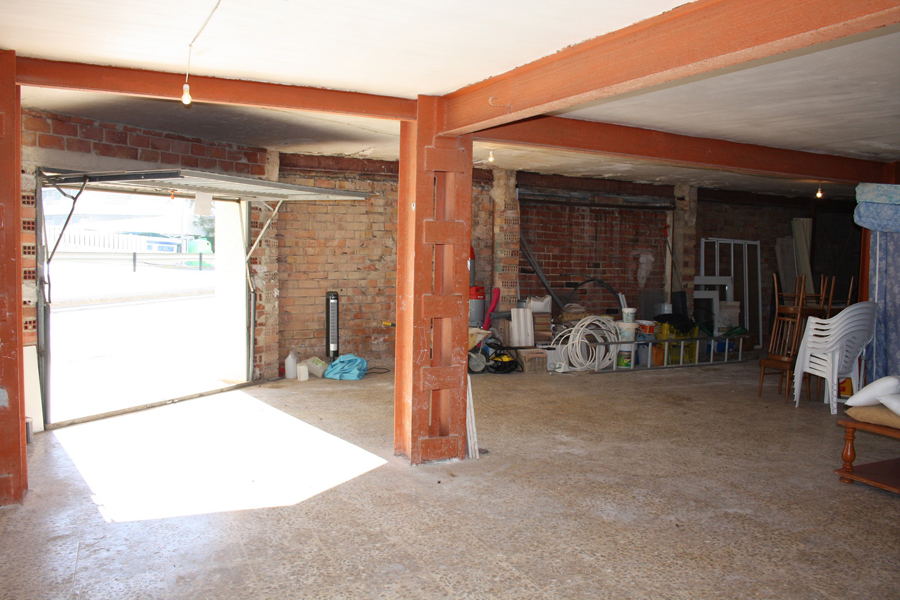 Local Miramar en Calpe  Comprar y vender casa en Calp Benidorm Altea Moraira AlicanteLeukante Realty SL