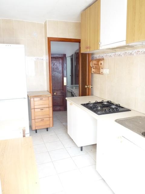Apartamento Elche en Denia  Comprar y vender casa en Calp Benidorm Altea Moraira AlicanteLeukante Realty SL