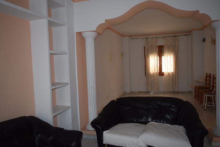 Casa Adosada Puchalt en Calpe  Comprar y vender casa en