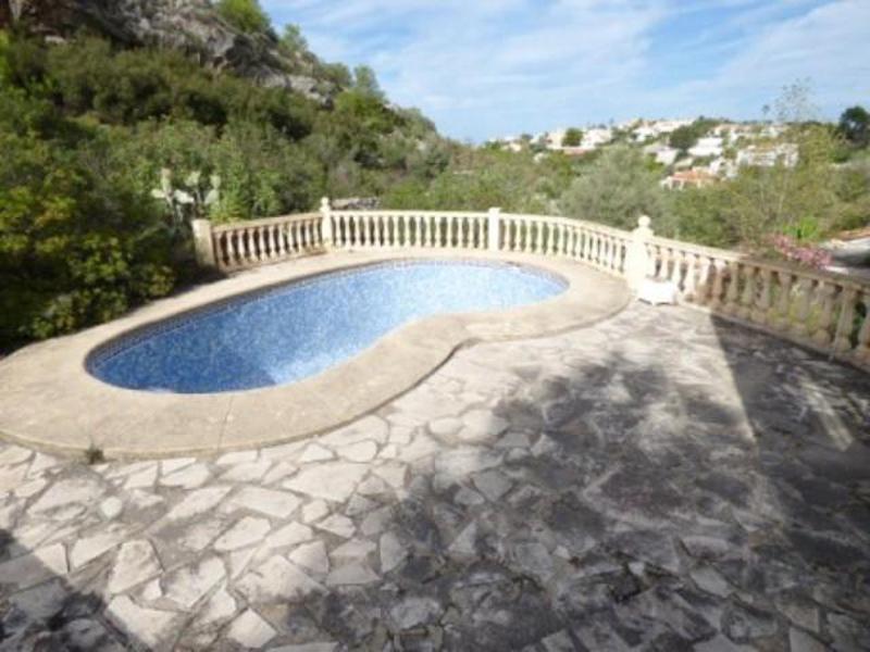 Casa Pedrera en Denia  Comprar y vender casa en Calp Benidorm Altea Moraira AlicanteLeukante Realty SL
