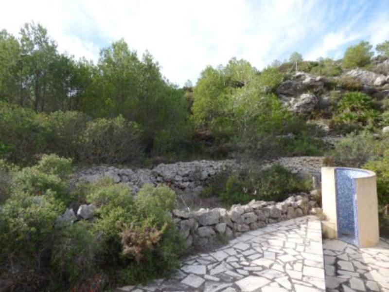 Casa Pedrera en Denia  Comprar y vender casa en Calp Benidorm Altea Moraira Alicante