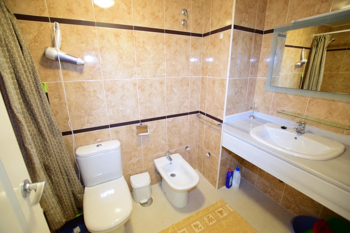 Apartamento Apolo 18 en Calpe en alquiler de temporada  Comprar y vender casa en Calp Benidorm Altea Moraira AlicanteLeukante Realty SL