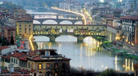 Firenze Location Preferita anche per il Wedding