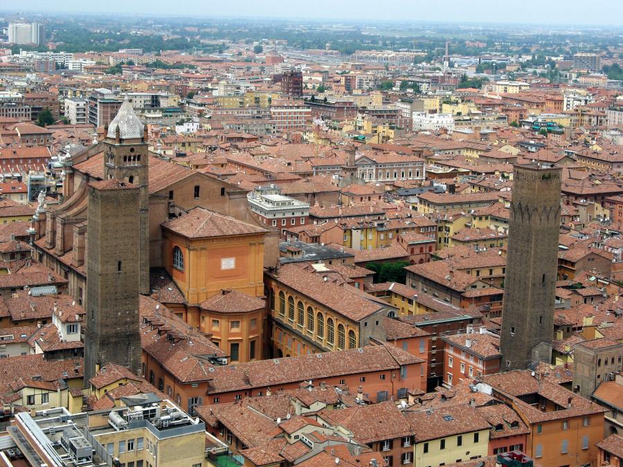 Dove parcheggiare vicino alla ZTL Bologna