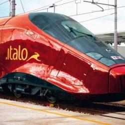 treno app