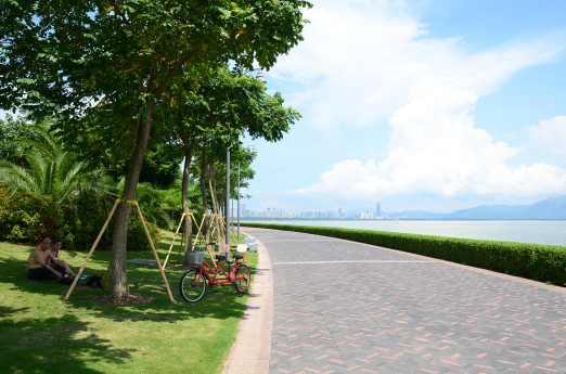 DSC_8124 copia_Shenzhenwan Park