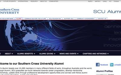 SCU Alumni