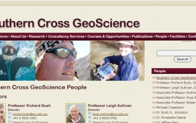 Southern Cross GeoScience