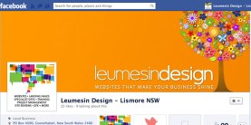 Leumesin Design on Facebook